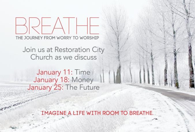 Breathe 1
