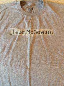 Team McGowan